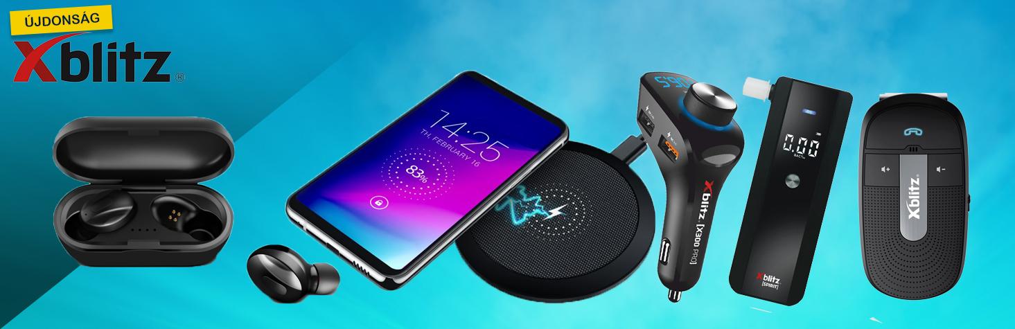 Meizu okostelefon!