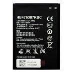 Huawei HB476387RBC (Ascend G750, Honor 3X) gyári akkumulátor Li-Polymer 3000mAh
