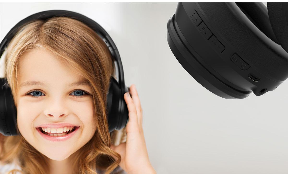 Słuchawki Xblitz UNI PRO 1